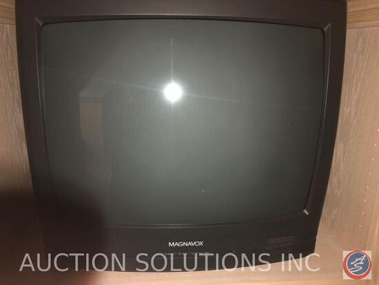 "Magnavox 26"" TV, Panasonic 32"" TV with Remote, Panasonic 32"" TV"