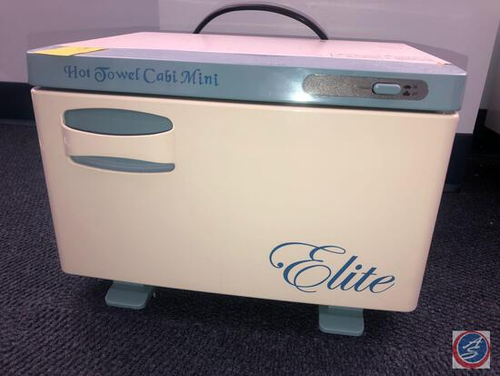 Elite Hot Towel Cabi Mini