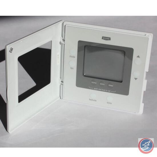 Manufacturer CARRIER CORPORATION RCD Model Number T6-NAC01-A Description NON-PROGRAMMABLE AC