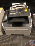 Laserfax Super G3 Model No. Intellifax 2840