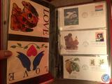 First Day Issue Stamps From September 27, 1996 to July 28, 1997
