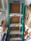 Keller 6 Ft. Fiberglass Ladder