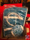 (5) Lancome Tote Bags