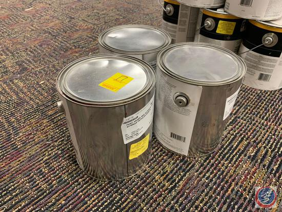 {{LOCAL PICK UP ONLY, NO SHIPPING AVAILABLE}} {{3X$BID}} (3) Gallons of Exterior Tri-Polar Ferrite
