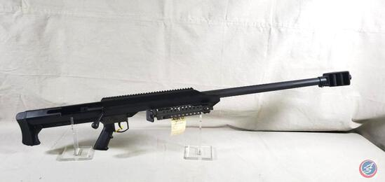 Barrett Model M99A1 416 Barrett Rifle Bolt Action Long Range Rifle with Bi-Pod, New in factory