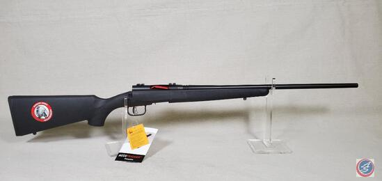 Savage Arms Model B MAG 17 WSM Rifle New in Box Bolt Action Rifle Ser # J316848