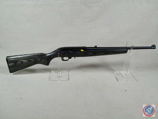 Ruger Model 1022 22 LR Rifle New In Box Semi-Auto Rifle with One Magazine Ser # 0007-71846