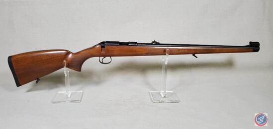 CZ:USA Model 455 FS 22 LR Rifle New in Box Bolt Action Rifle with Walnut Stock Ser # B706357
