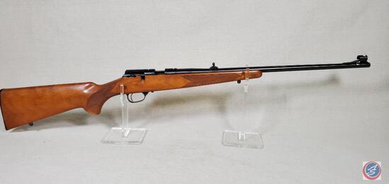 Remington Model FIVE 22 LR Rifle New in Box Bolt Action Rim Fire Rifle Ser # ZA220601372