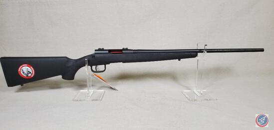 Savage Arms Model B MAG 17 WSM Rifle New in Box Bolt Action Rifle with Synthetic Stock Ser # J329259