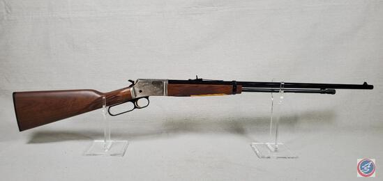 Browning Model BL-22 22 LR Rifle New in Box Grade 2 Octagon Barrel Lever Action Rifle Ser #