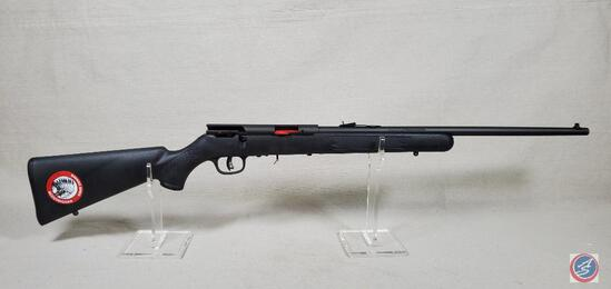 Savage Arms Model 93F 22 WMRF Rifle New in Box Bolt Action Rifle with Synthetic Stock Ser # 2276433