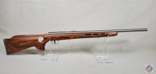 Savage Arms Model Mark II 22 LR Rifle New in Box Bolt Action Rifle with Stainless Steel Barrel and