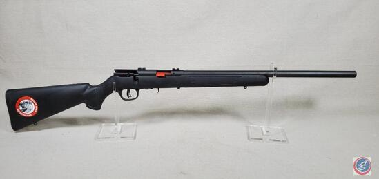 Savage Arms Model 93FV 22 WMR Rifle New in Box Bolt Action Rifle with Sythetic Stock Ser # 2271483