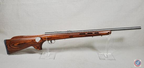Savage Arms Model Mark II 22 LR Rifle New in Box Bolt Action Rifle with Synthetic Camo Stock Ser #