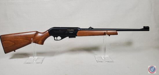 CZ:USA Model CZ 512 22 WMRF Rifle New in Box Semi-Auto Rifle with Wood Stock Ser # B590040