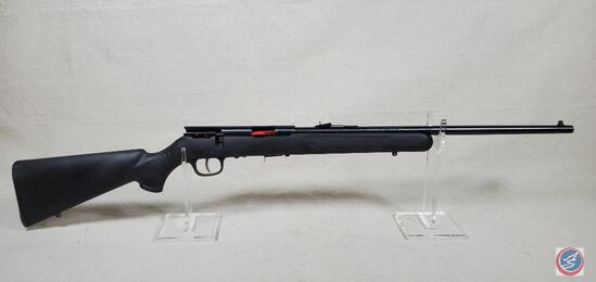 Savage Arms Model Mark II 22 LR Rifle New in Box Bolt Action Rifle with Synthetic Stock Ser #