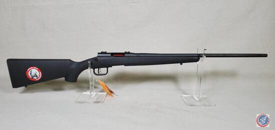 Savage Arms Model B MAG 17 WSM Rifle New in Box Bolt Action Rifle with Synthetic Stock Ser # J329234