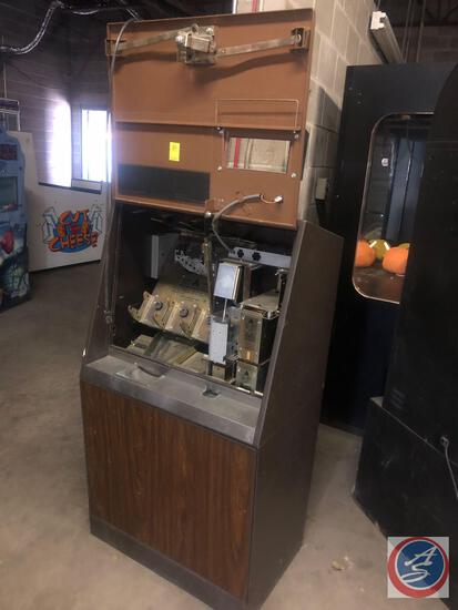 Rowe International Inc. Change Machine Model No. BC-3500 [[CONDITION UNKNOWN]]