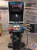 SEGA The House of The Dead Game [[MODEL NO. WORN OFF, CONDITION UNKNOWN]]