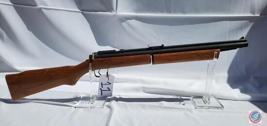 Benjamin Sheridan Model 392p 22 LR Rifle Bolt Action Rifle Ser # V109434