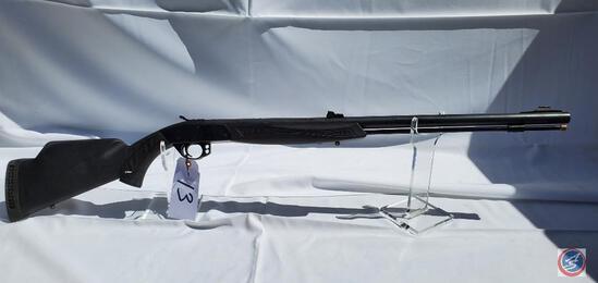 Knight Model Shadow 50 Rifle Black Powder Rifle No FFL Required. Ser # 840310