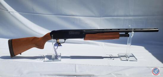 Mossberg Model 505 20 GA Shotgun Pump Action Shotgun Ser # V0097940