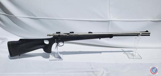 Knight Model mk85 50 Rifle Black Powder Rifle No FFL Required. Ser # S82742