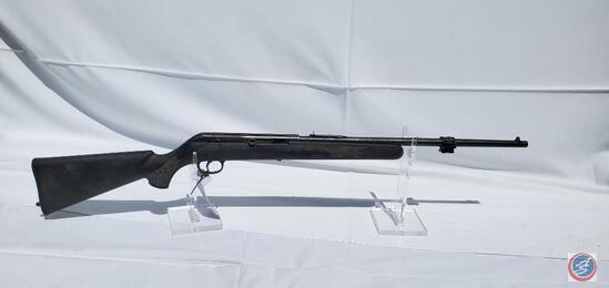 Stevens Model 62 22 LR Rifle Semi Auto Rifle Ser # L291205