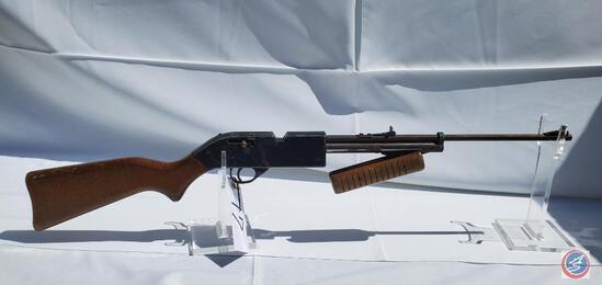 Crossman Model Powermaster 760 177 Rifle Air Rifle No FFL Required Ser # NSN-116