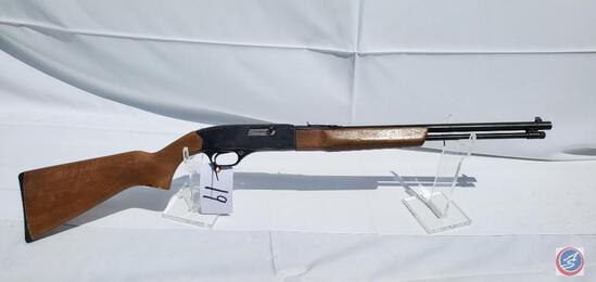 Winchester Model 190 22 LR Rifle Semi Auto Rifle Ser # B1553751