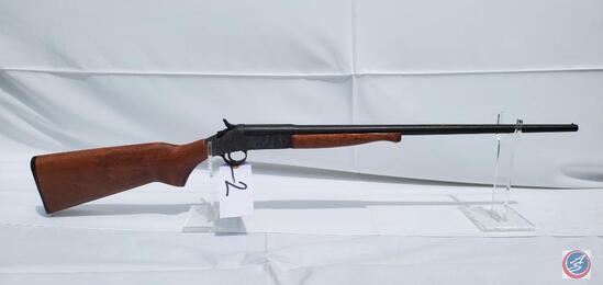 New England Model Pardner 410 Shotgun Break Action Shotgun Ser # NE278681