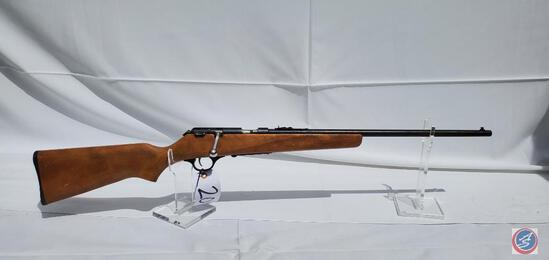 Revelation Model 105 22 LR Rifle Bolt Action Rifle Ser # NSN-118