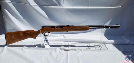 Stevens Model 87d 22 LR Rifle Semi Auto Rifle Ser # NSN-120