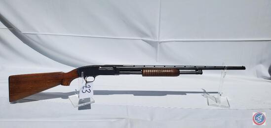 Winchester Model 42 410 Shotgun Pump Action Shotgun Ser # 90639