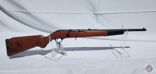 Mossberg Model 342k 22 LR Rifle Bolt Action Rifle Ser # NSN-111