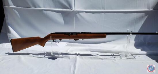 Coast To Coast Model 285 22 LR Rifle Semi Auto Rifle Ser # NSN-112