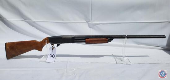 Coast To Coast Model 367 20 GA Shotgun Pump Action Shotgun Ser # NSN-113