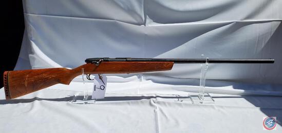 Sears Model 14 12 GA Shotgun Bolt Action Shotgun Ser # NSN-114