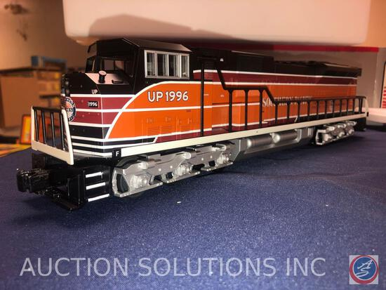 Williams by Bachmann O Scale SD-90 Powered Locomotive UP Heritage Southern Pacific in Original