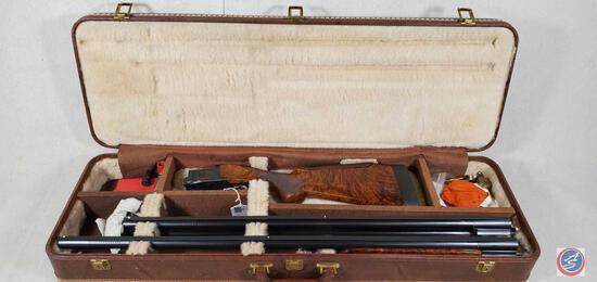 Mossberg Model 500 16 GA Shotgun 18 1/2 Inch Barrel extended magazine self defense shotgun Ser #