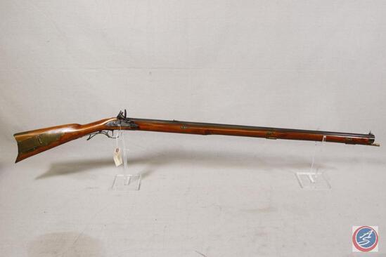 Turner Kirkland Model Flintlock 40 Rifle Reproduction Flintlock Rifle Mfg. by Turner Kirkland of