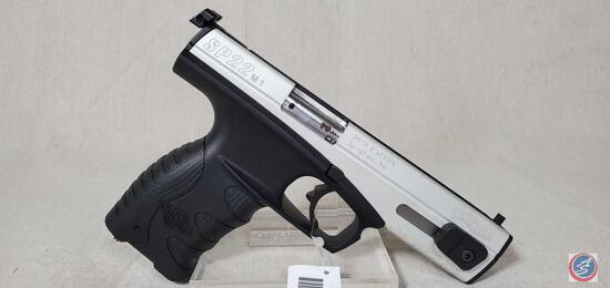 High Point Firearms Model C( 9 X 19 Pistol Semi-auto pistol in factory case with 1 magazine Ser #