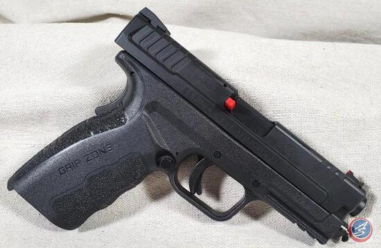 Springfield Armory Model XD-45 Mod 2 45 ACP PISTOL New in Box Semi-Auto Pistol with 2 magazines Ser