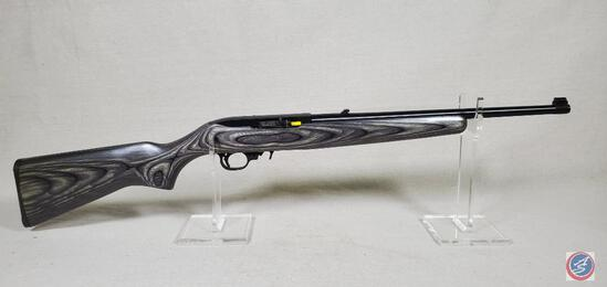 Ruger Model 1022 22 LR Rifle New in Box Rifle with Synthetic Stock Ser # 0007-71785