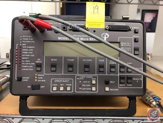 Phoenix Microsystems Model No. F-5575-201B-1112