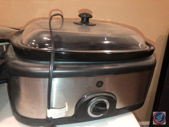 Wal-Mart Slow Cooker Model No. 169084
