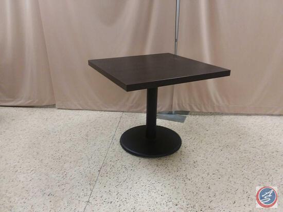 "36"" X 36"" X 30"" Bfm Seating Duro Light Plus Table"