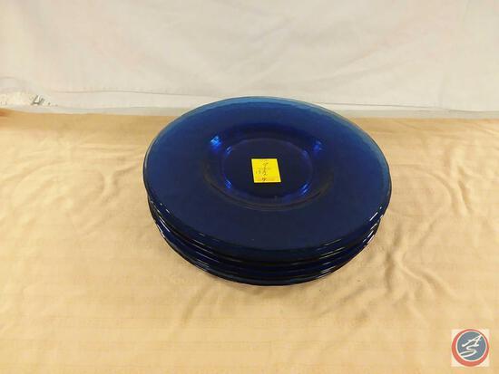 "Glass Plates (13.5"")"