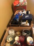 Arden Blood Pressure Reader, Hygiene Products, Candles